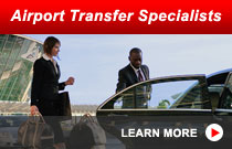 Airport Transfer Specialist